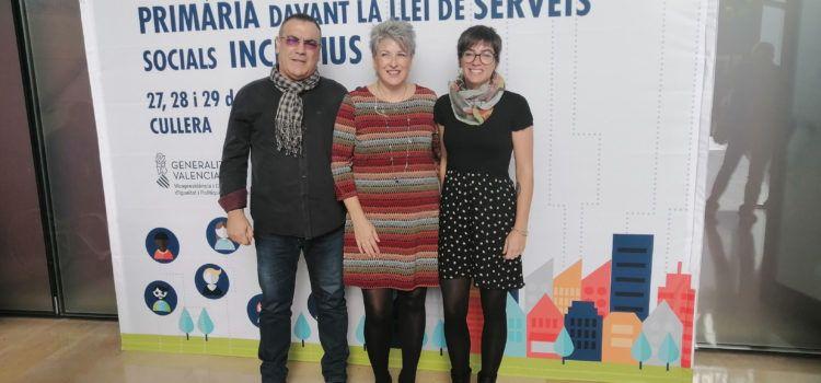 Vinaròs participa en les Jornades de Coordinació d'Atenció Primària
