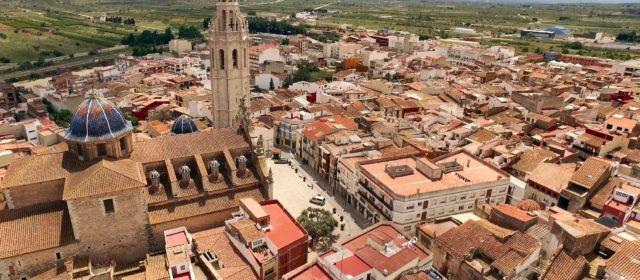 Alcalà-Alcossebre elaborarà un nou reglament per a l'ús de drons per part de la Policia Local