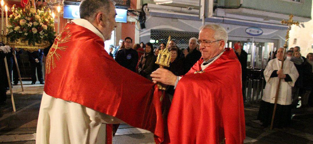 Programació religiosa de Sant Sebastià a Vinaròs