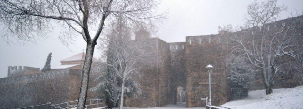 """Morella, """"en alerta"""" davant l'anunci d'importants precipitacions en forma de neu"""