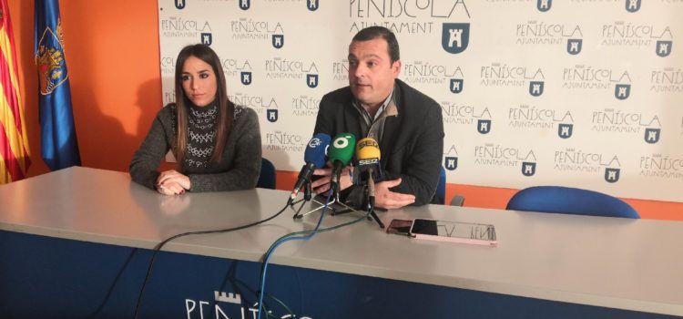 Peñíscola reivindicará en Fitur su apuesta por la sostenibilidad y la inteligencia turística