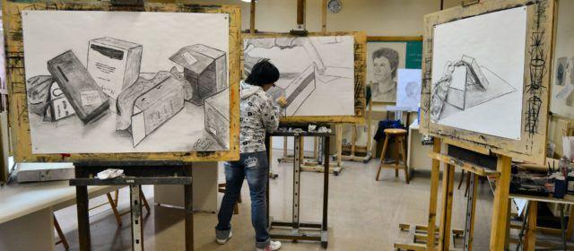 L'Escola d'Art de la Diputació a Tortosaofereix nous monogràfics i formació especialitzada