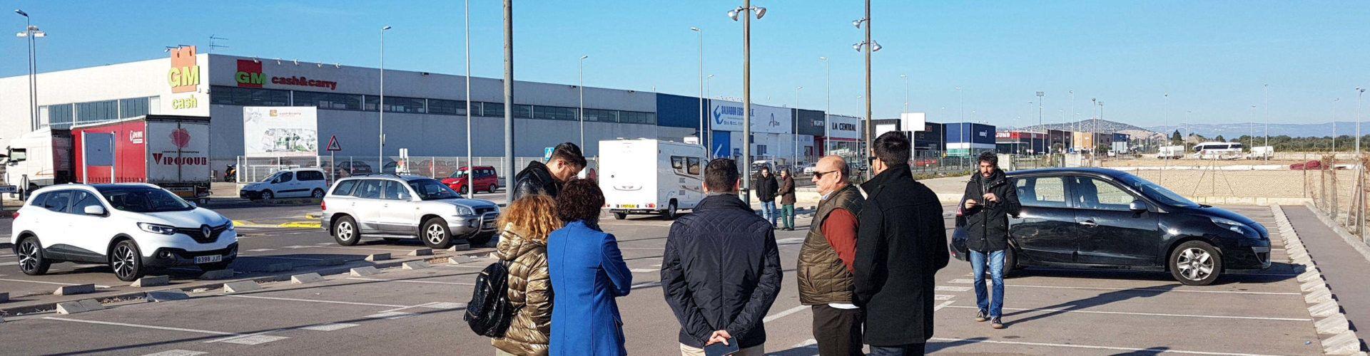 La exclusión de Anna Fibla (TSV) de una rueda de prensa provoca una crisis en el gobierno de Vinaròs