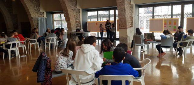 El Consell d'Infància i Adolescència de Benicarló es posa en marxa amb tres reunions de treball