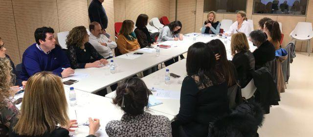 Alcalà-Alcossebre representarà els municipis de costa del Baix Maestrat a la Comissió de Vertebració Territorial del Patronat Provincial de Turisme