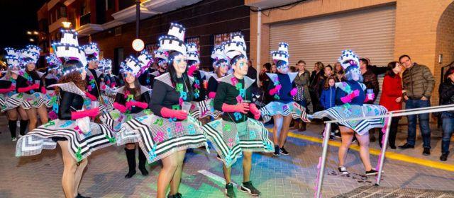 L'Ajuntament d'Alcalà-Alcossebre ja ho té tot preparat per al Carnaval