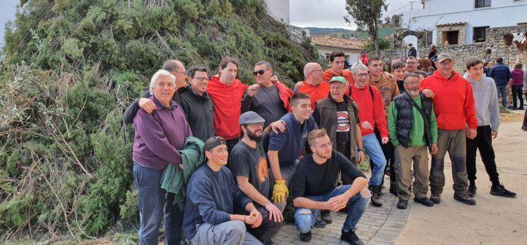 Vallibona celebrà Sant Antoni amb un temps esplèndid