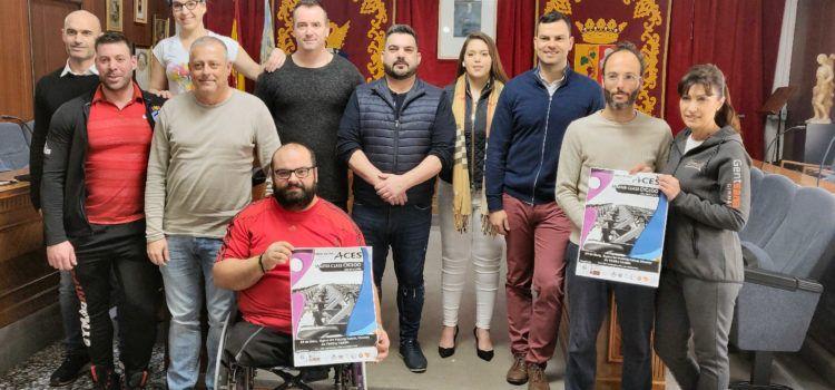 Es presenta a Vinaròs l'Associació de Centres d'Esport i Salut