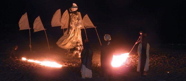La fi del Carnaval de Vinaròs, en fotos