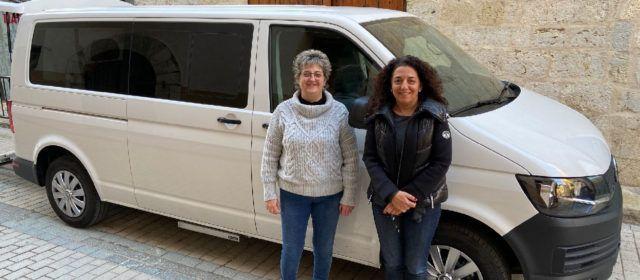 Nou servei de taxi a Sant Mateu