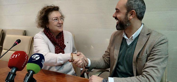 Rosa Raga, nova Síndica de Greuges d'Alcanar, les Cases i Alcanar Platja