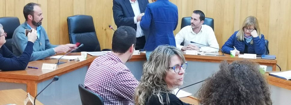 El Consell Comarcal del Baix Ebre promourà la participació de petits productors i empresaris en fires agroalimentàries o turístiques