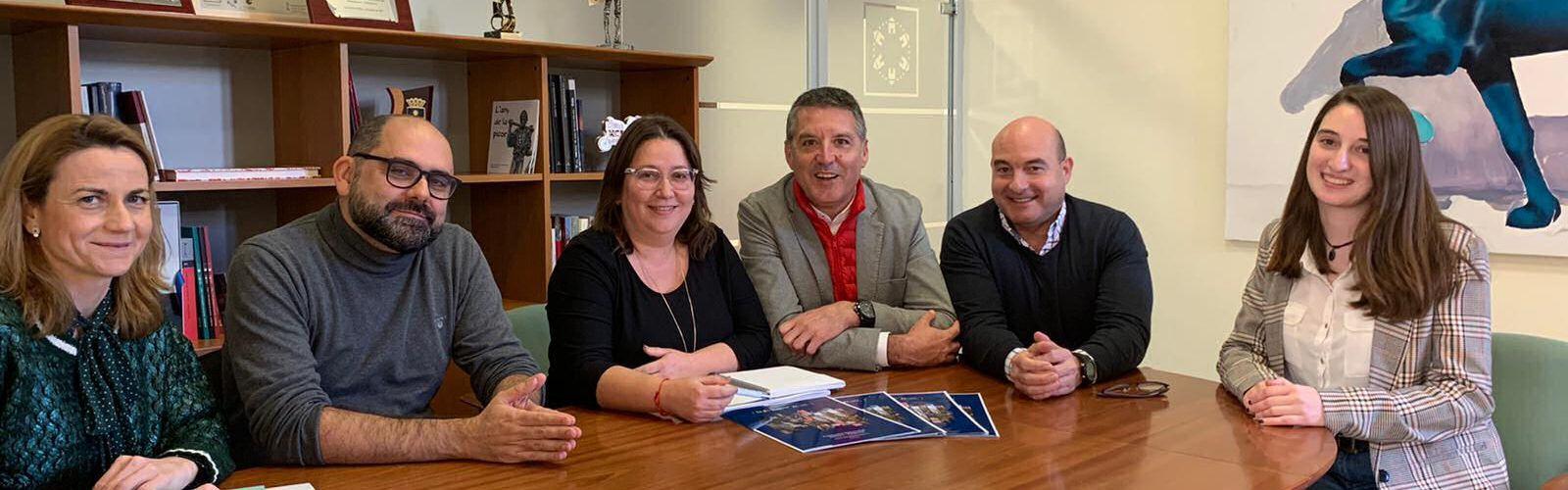Les diputacions de Castelló, València, Tarragona, Barcelona, Lleida i Girona es reuneixen per reclamar l'impuls del Corredor del Mediterrani
