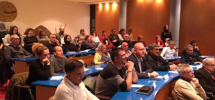 La Comarca del Montsià aposta per la reactivació econòmica i l'ocupació