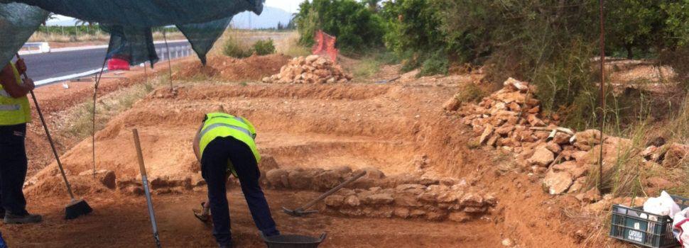 L'Ajuntament de Benicarló compra els terrenys on s'ubica el jaciment del Mas de Fabra