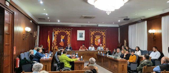 Aprobado nuevo trámite para el CEIP Jaume I de Vinaròs, aunque con reparo de los técnicos