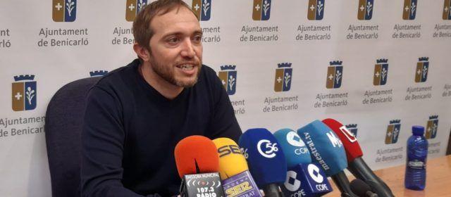 Les Festes Patronals 2020 de Benicarló vindran carregades de novetats
