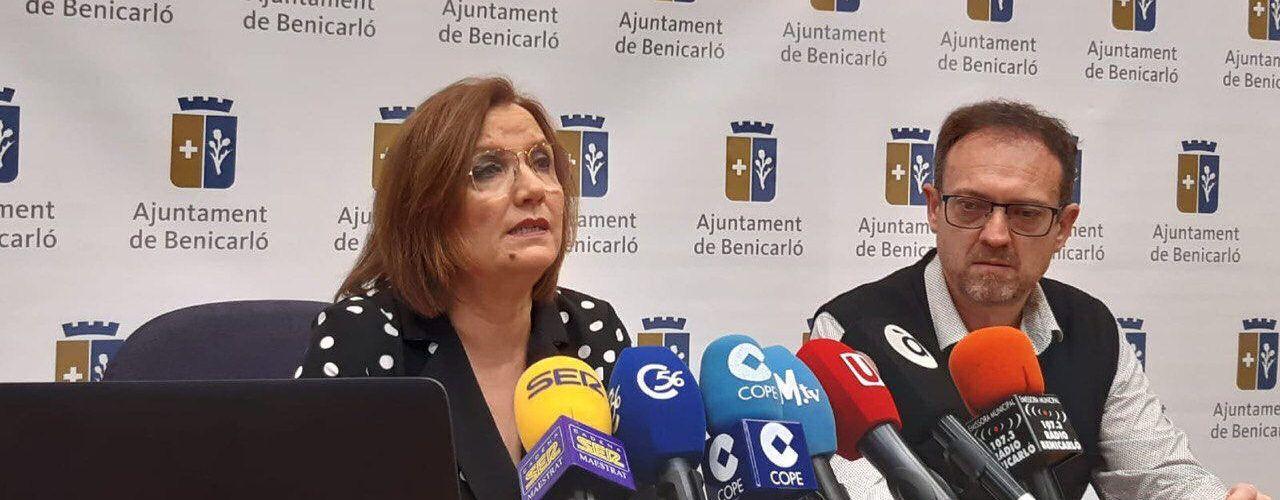Benicarló ultima els plecs per a traure a licitació el projecte de la Via Litoral