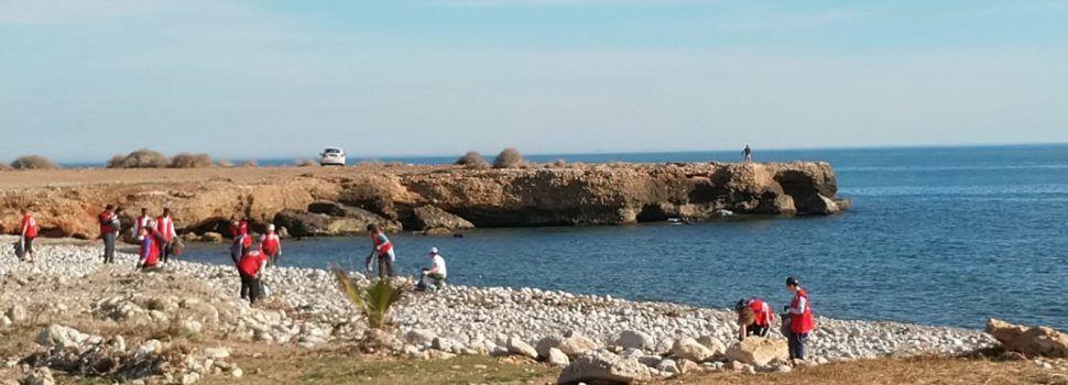 El Gobierno elaborará otro plan contra la erosión litoral