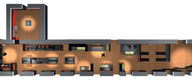 Surt a licitació a Benicarló la producció de l'exposició permanent d'arqueologia 'Terra d'Ibers'