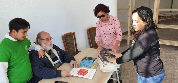 AFANIAD Vinaròs inicia su proyecto de creación de un centro ocupacional
