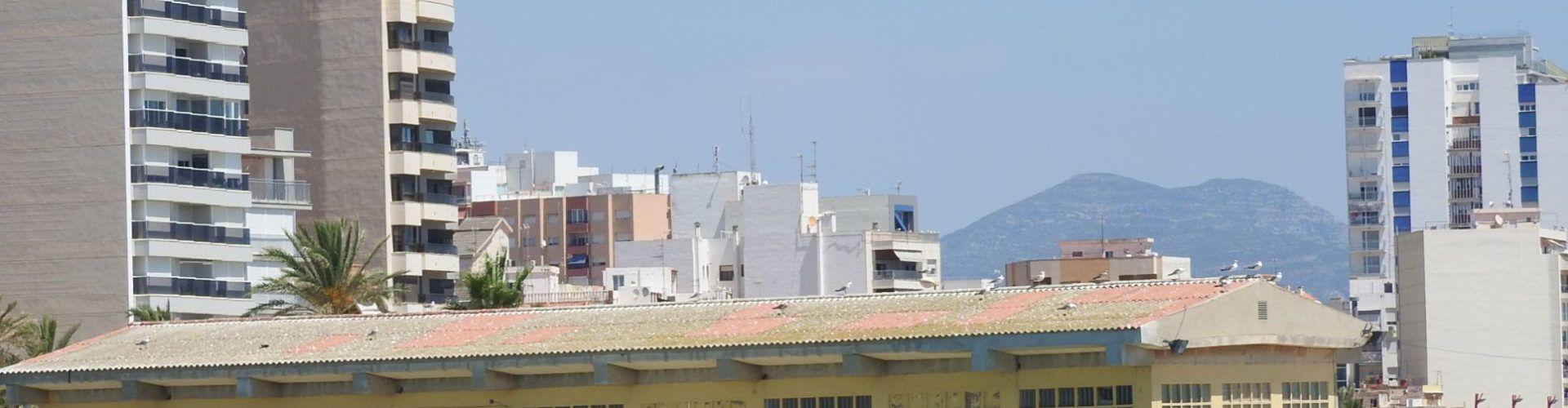 Vinaròs desestima ubicar el centro de inspiración turística en la antigua cooperativa de pesca