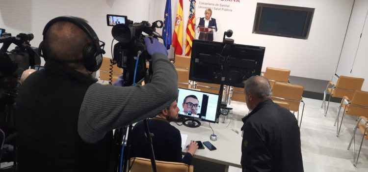 93 nuevos casos de coronavirus en la provincia de Castellón, 750 en la Comunidad Valenciana