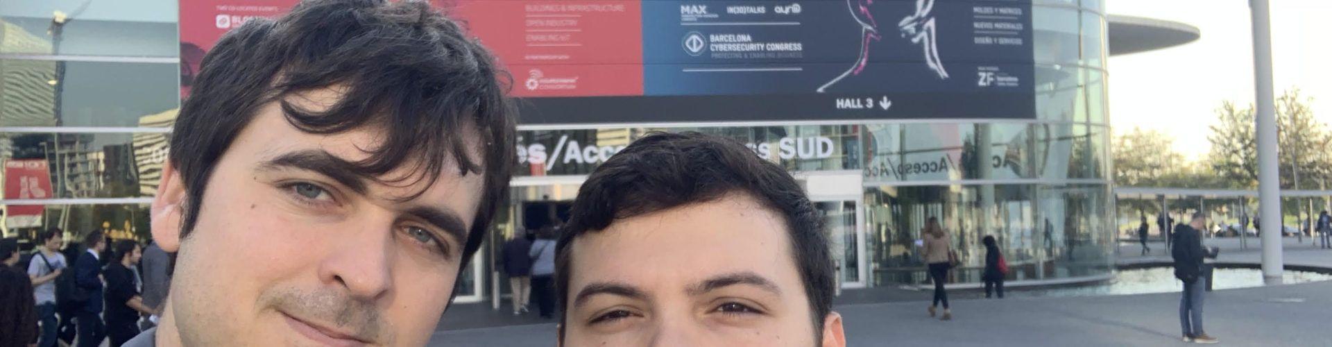 El vinarocense Ricky Pérez crea una app gratuita para ayudar en la crisis del coronavirus