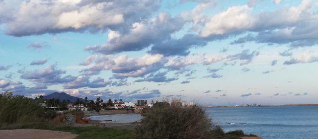 Vinaròs aprueba pedir al gobierno de España un plan integral de protección de la costa