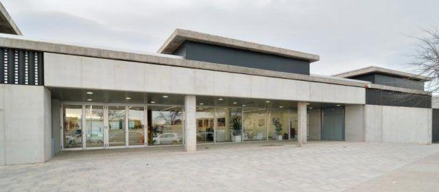 El Centre de Dia de Vinaròs, tancat però sense cap cas ni sospita de coronavirus