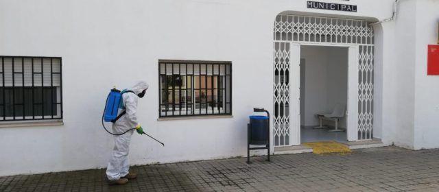 Càlig intensifica les mesures higièniques per lluitar contra el coronavirus