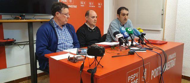 Vinaròs reivindica a Brusel·les millores per al sector pesquer