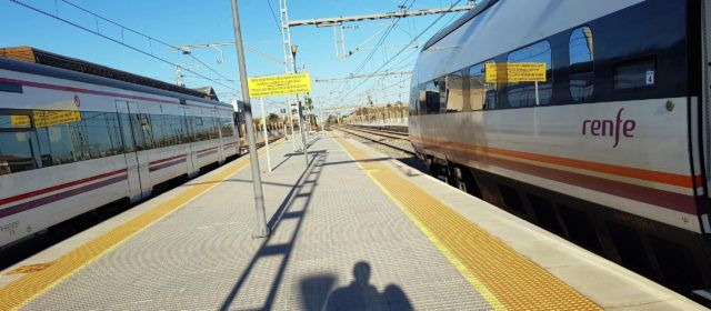 """Vinaròs pide a Renfe un servicio ferroviario """"digno y de calidad"""""""