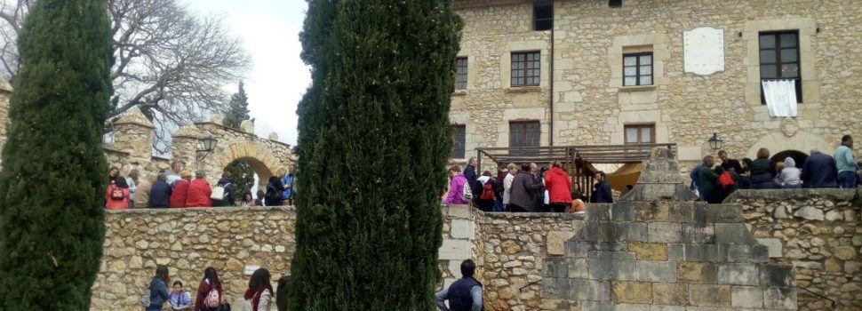 Fe i Fets: La romeria a l'ermita de la Mare de Déu dels Àngels de Sant Mateu