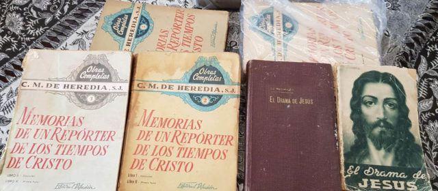 Recuperats els textos que van inspirar la Passió d'Ulldecona