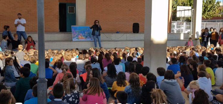 Les veus infantils tornaran al CEIP Sant Sebastià de Vinaròs després del coronavirus