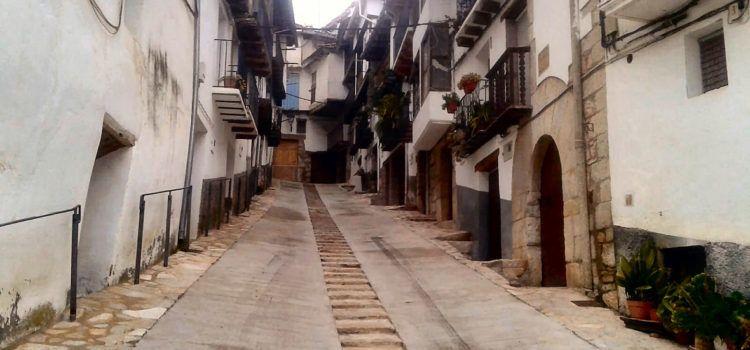 """Juan Palomo (alcalde de Vallibona): """"als pobles menuts, el coronavirus també ens ha canviat la vida"""""""