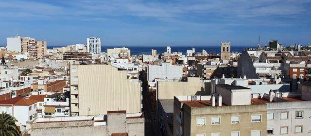 El precio medio de la vivienda en Vinaròs acabó el año pasado en los 1.267 €/m2, según precioviviendas