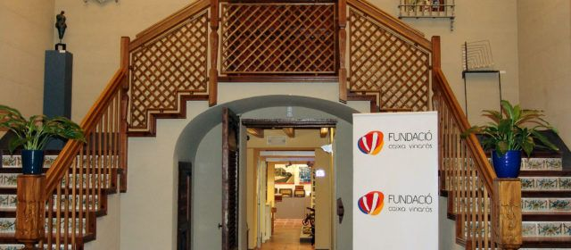 El Consell aprova quatre convenis de col·laboració amb entitats culturals, un amb la Fundació Caixa Vinaròs