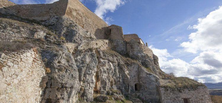 El Castell de Morella i el Museu Temps de Dinosaures obriran en la Fase 2