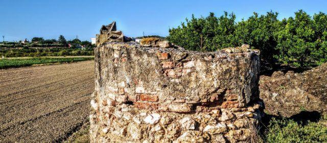 Vora l'Ebre: Niu de metralladores?