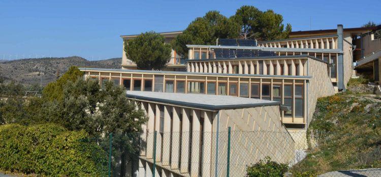 L'Ajuntament de Morella licita les obres del Pla Edificant al col·legi Mare de Déu de Vallivana