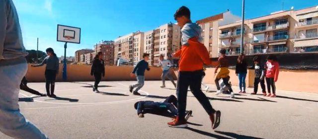 """Dia Internacional Contra l'Assetjament Escolar amb el curt """"Bullying"""" del CEIP Jaume I de Vinaròs"""