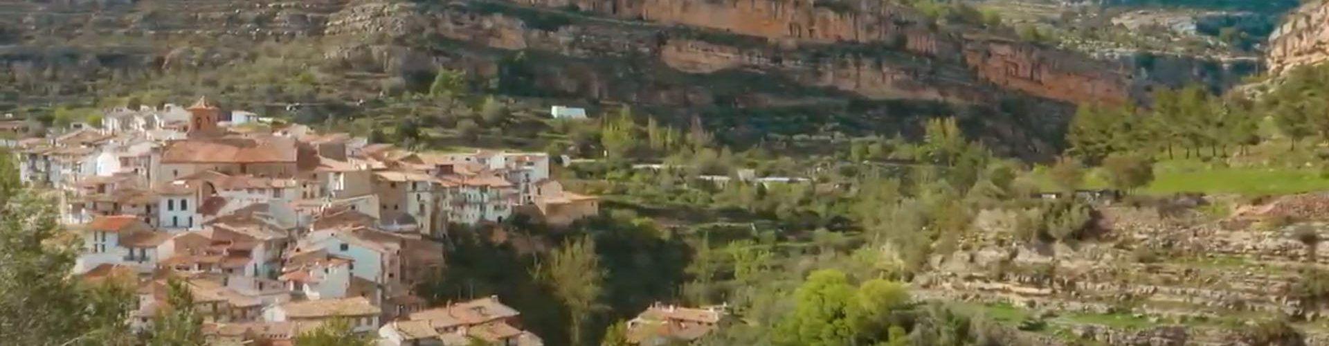 Vídeo de presentació del projecte Maestrazgo-Els Ports