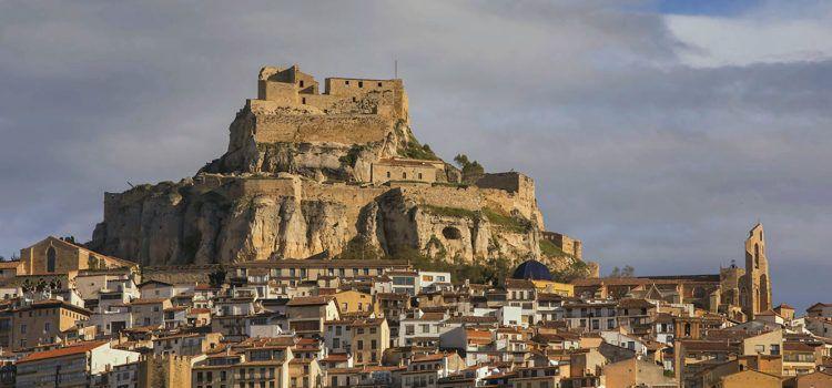Morella aposta pel comerç local amb la seua qualitat i proximitat
