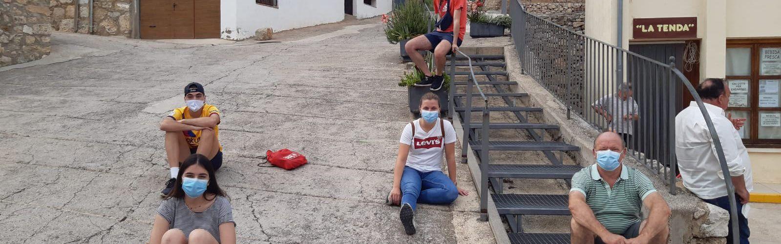 Vallibona: Regreso a la segunda casa