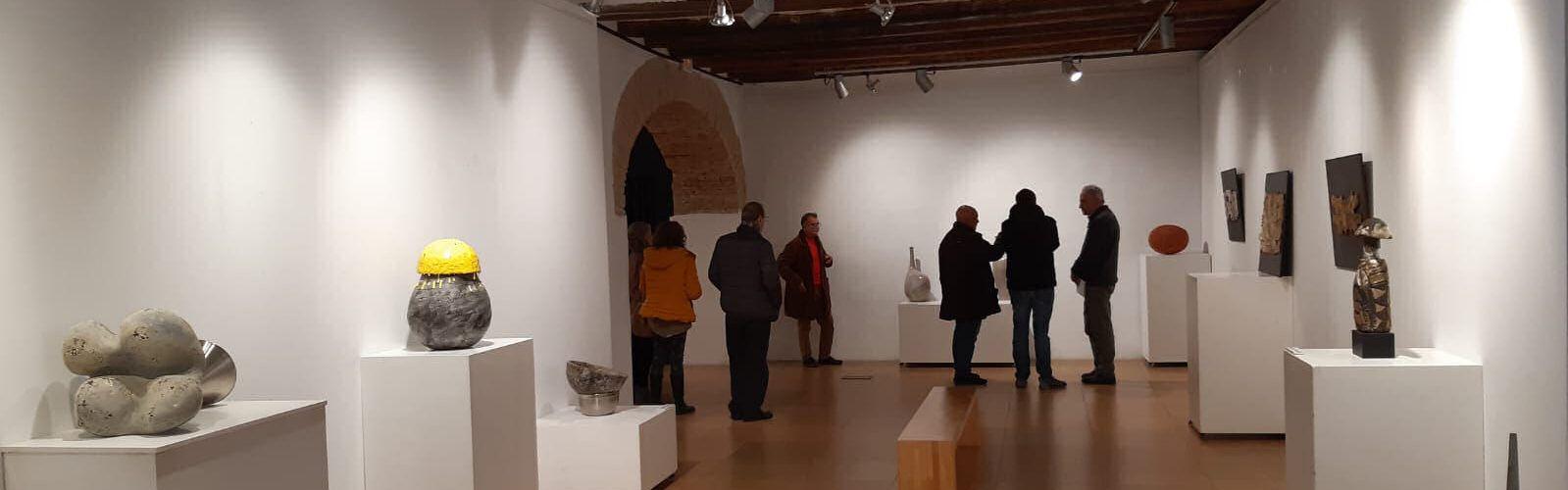 El Mucbe obri les portes a Benicarló coincidint amb el Dia Mundial dels Museus