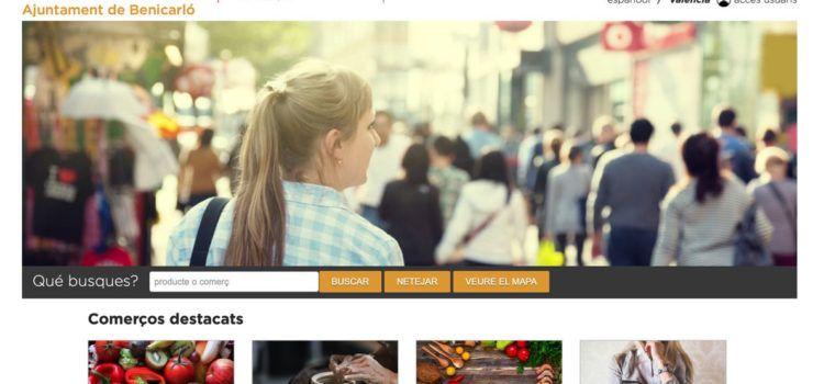 Benicarló publica una guia amb més de 200 establiments que ofereixen serveis especials