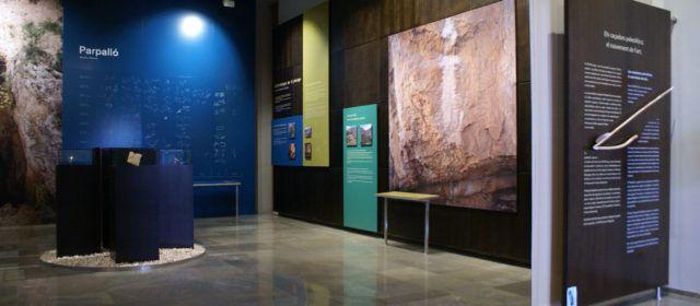 El museu de la Valltorta està present en la plataforma de guies-aventura de tot el territori nacional,