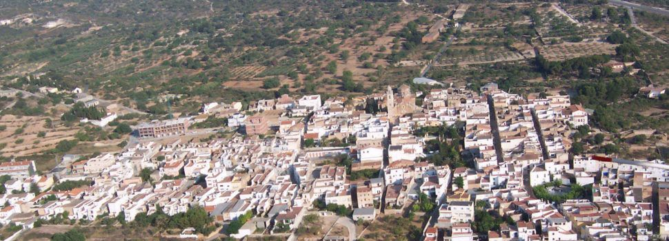 Paseo virtual por el interior del Maestrat y Els Ports en época de coronavirus